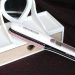 [Primele impresii] Placa de par Rowenta Brush&Straight Premium Care