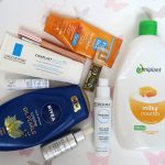 [In&Out] Produse cosmetice consumate in martie-mai