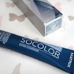[Review] Vopsea de par Matrix Socolor Extra Coverage