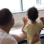 Cum ne-am pregatit pentru primul zbor cu avionul al Copilei