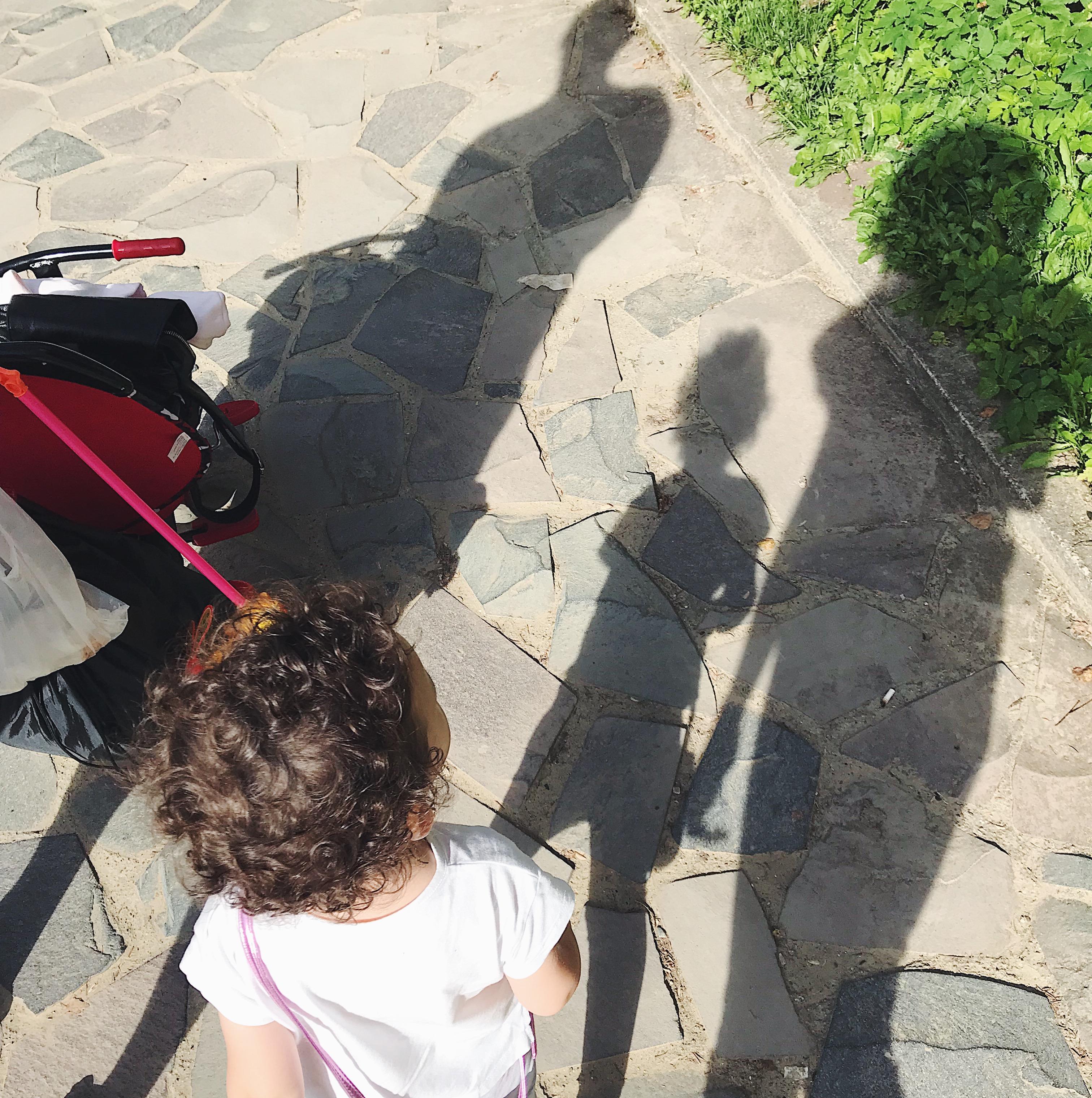 plimbare-in-familie