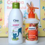 Produse de ingrijire pentru copii cu par cret – mini #bucleseptembriejoi