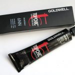 [Review] Vopsea de par Goldwell Topchic