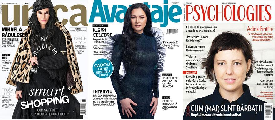 Revista avantaje februarie 2019