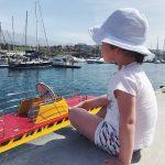 7 zile în Tenerife cu Copila de 2 ani și jumătate