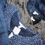 Cumpărături la preț redus: haine  de gravide și  mămici de pe H&M