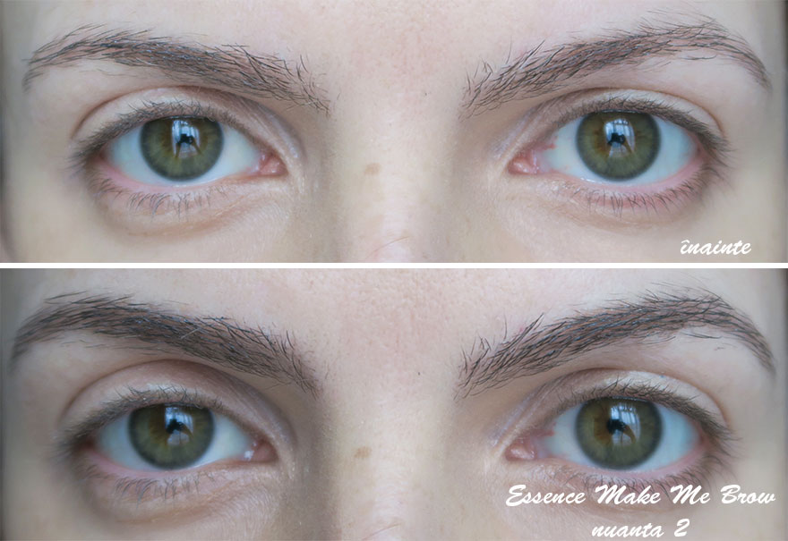 essence-make-me-brow-inainte-dupa