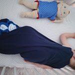 Somnul bebelușului: cum (și de ce) adoarme singur Băiețel